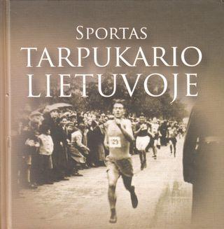 Sportas tarpukario Lietuvoje