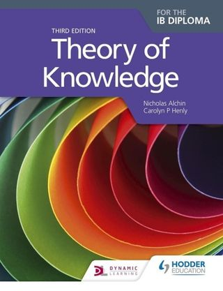Theory of Knowledge: Student's Book