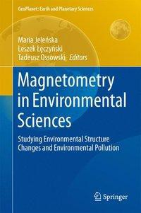 Magnetometry in Environmental Sciences