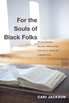 For the Souls of Black Folks