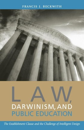 Law, Darwinism, and Public Education