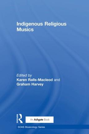 Indigenous Religious Musics
