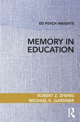 Memory in Education