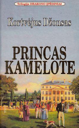 Princas Kamelote