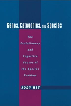Genes, Categories, and Species