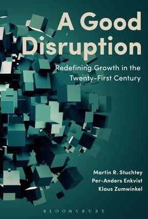 A Good Disruption