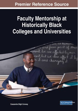 Faculty Mentorship at Historically Black Colleges and Universities