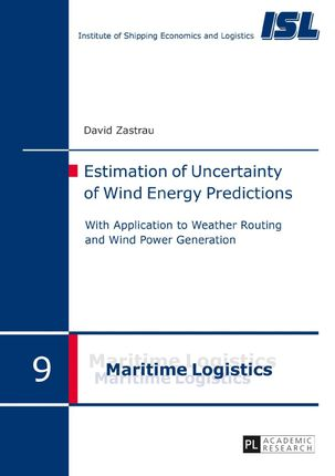 Estimation of Uncertainty of Wind Energy Predictions