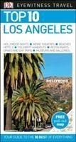 DK Eyewitness Top 10 Travel Guide Los Angeles