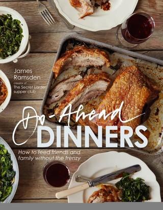 Do-Ahead Dinners