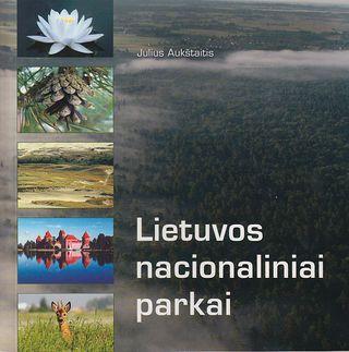 Lietuvos nacionaliniai parkai
