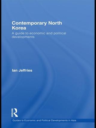 Contemporary North Korea