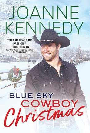 Blue Sky Cowboy Christmas