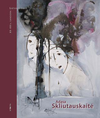 Adasa Skliutauskaitė
