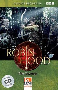 Robin Hood - The Taxman, mit 1 Audio-CD. Level 1 (A1)