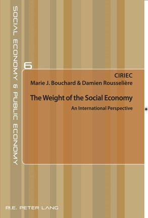 Weight of the Social Economy