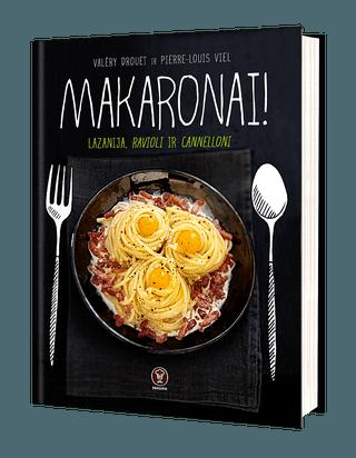 MAKARONAI! Lazanija, ravioli ir cannelloni. Gardžiausi makaronai, kokie tik buvo pagaminti jūsų virtuvėje!