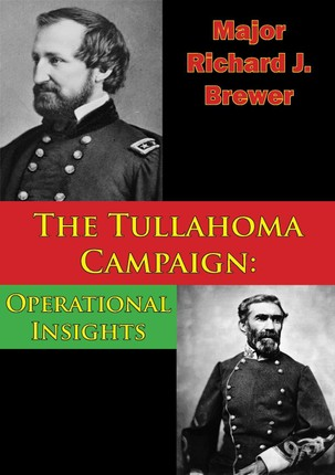 Tullahoma Campaign: Operational Insights