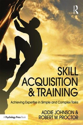 Skill Acquisition and Training