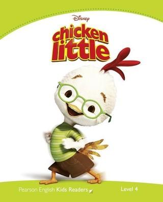 Level 4: Disney Chicken Little