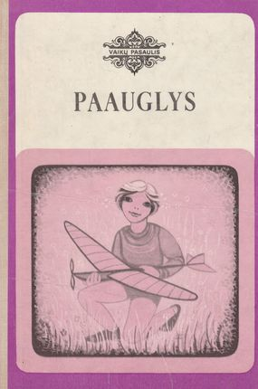 Paauglys