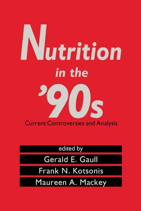 Nutrition in the '90s