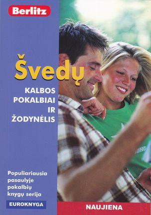 Švedų kalbos pokalbiai ir žodynėlis