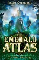 The Books of Beginning 1. The Emerald Atlas