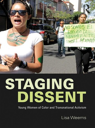 Staging Dissent