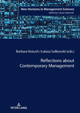 Reflections about Contemporary Management