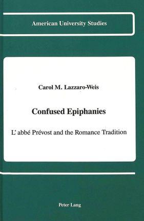 Confused Epiphanies
