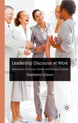 Leadership Discourse at Work