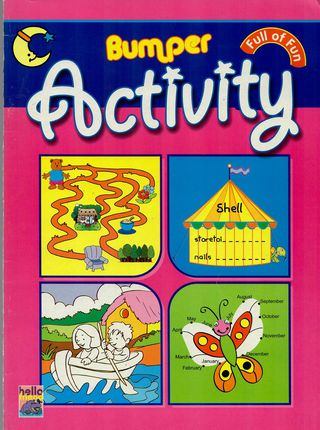 Bumber Activity