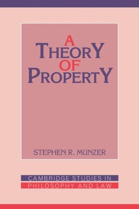 Theory of Property