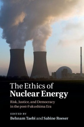 Ethics of Nuclear Energy