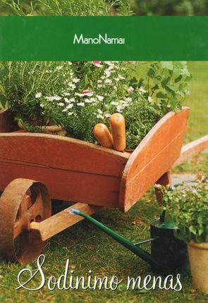 Sodinimo menas