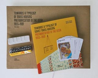 Towards a Typology of Soviet Mass Housing (The Limited Collector's Edition)
