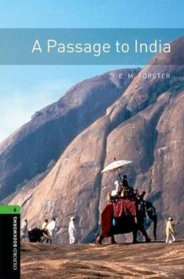 10. Schuljahr, Stufe 3 - A Passage to India