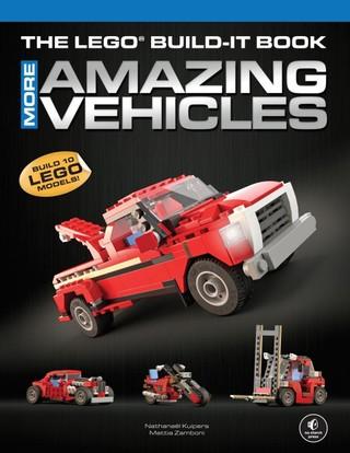 The LEGO Build-It Book, Vol. 2