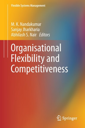 Organisational Flexibility and Competitiveness