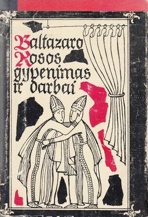 Baltazaro Kosos gyvenimas ir darbai (1963)
