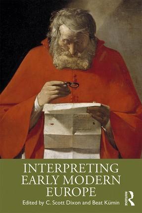 Interpreting Early Modern Europe