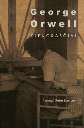 George Orwell. Dienoraščiai
