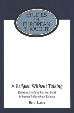 A Religion Without Talking