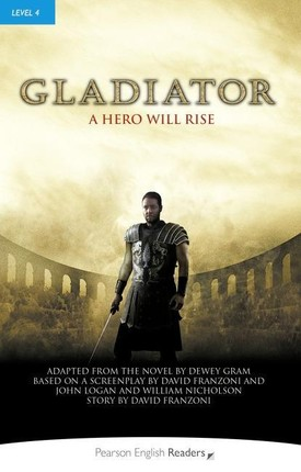 Level 4: Gladiator