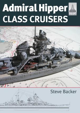 Admiral Hipper Class Cruisers
