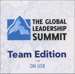 Pasaulinės lyderystės konferencija 2018 USB