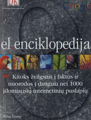 El. enciklopedija