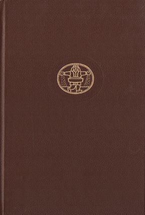 Gargantiua ir Pantagriuelis (Pasaulinės literatūros biblioteka)