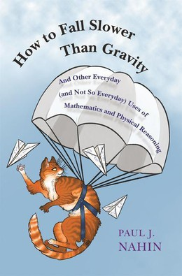 How to Fall Slower Than Gravity